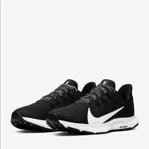 Woman's Nike quest 2